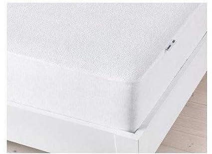 Amazon Com Ikea Queen Size Mattress Protector 26210 2658 610 Home
