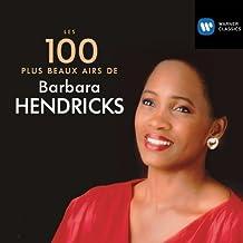 100 Best Barbara Hendricks