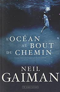 """Afficher """"L'océan au bout du chemin"""""""