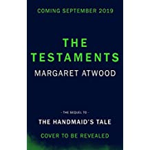 The Testaments (English Edition)