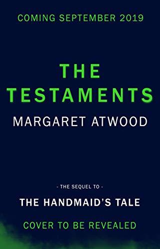 The Testaments (English Edition)