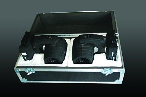 Dragon Frontboards - Chauvet Intimidator Spot LED 350l ATA Road (Dragon Intimidator)