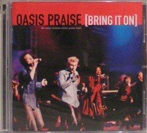 oasis bring it on cd - 2