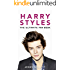 Harry Styles: Ultimate Fan Book 2015: Harry Styles Facts, Quiz and Biography (One Direction Books)