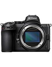 كاميرا نيكون Z 5 ميرورليس الرقمية (للجسم فقط)