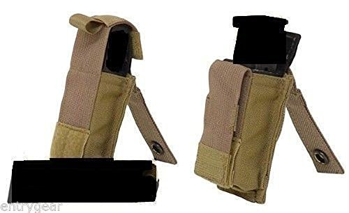 Eagle Industries 9mm Single Magazine Pocket Pouch, for sale  Delivered anywhere in USA