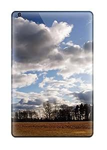 darlene woodman Morgan's Shop Ipad Cover Case - Beautiful Spring Protective Case Compatibel With Ipad Mini 2