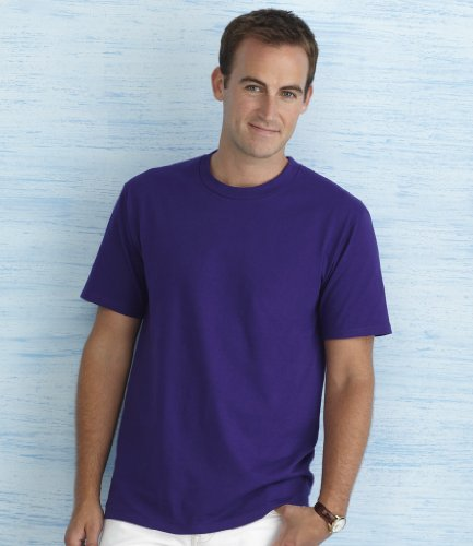 Gildan Premier camiseta de algodón Daisy