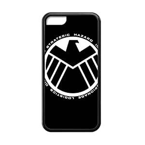 TYHde Marvel's Agents of S.H.I.E.L.D. Cell Phone Case for Iphone 4/4s ending