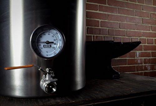 Anvil Brew Kettle, 10 gal by Anvil (Image #4)