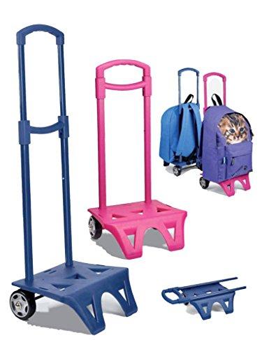 outlet c7a81 55d30 Carrello trolley universale porta zaino - Niji