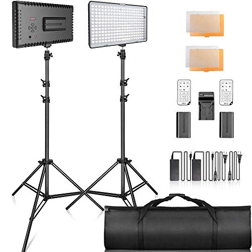 SAMTIAN Dimmable Lighting Photography Livestreaming product image