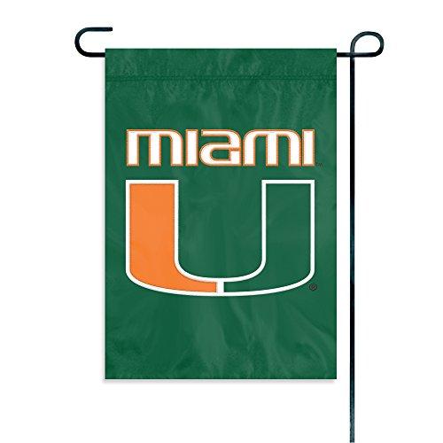 Party Animal NCAA Miami Hurricanes Garden ()