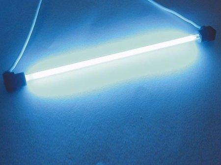 Velleman FLB1 Cold-Cathode Fluorescent Lamp, 1 Grade to 12 Grade, 4