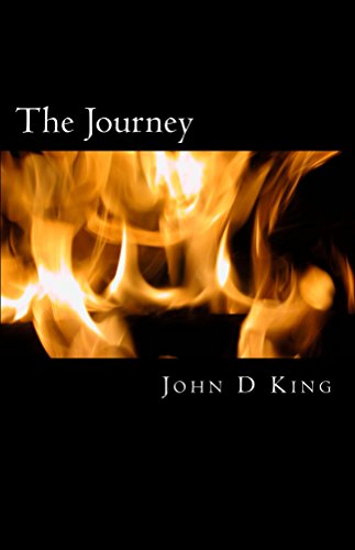 The Journey: Reconstructing Your Inner Man (The Journey Book 1) Kindle Edition