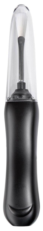 Micnova MQ-MB100 Sensor Limpiador Está tico Cepillo de Limpieza con 4 Lentes led Muy Brillante, para cá mara ré flex Digital para cámara réflex Digital