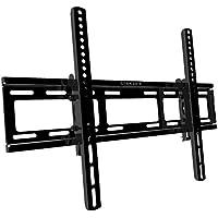 Stanley TV Wall Mount - Super Slim Tilt Mount for Large Flat Panel Television 37-70 (TLR-ES2215T)