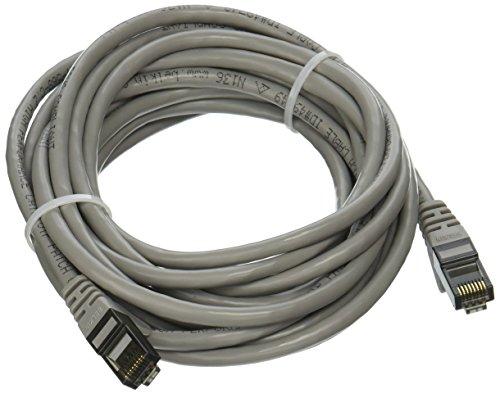 Belkin Snagless CAT6 Patch Cable RJ45M/RJ45M; 14 ( A3L980b14-S (Belkin Cat6 Snagless Patch Cable)