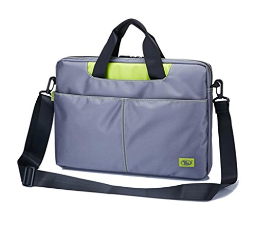 "Price comparison product image 13"" Tablet Carry case,TOOPOOT Laptop Zipper Carry Bag for Macbook Air Pro Notebook (gray)"