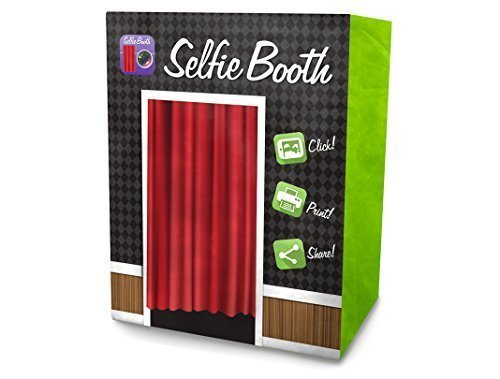 Photo Booth Selfie Family Size Toy