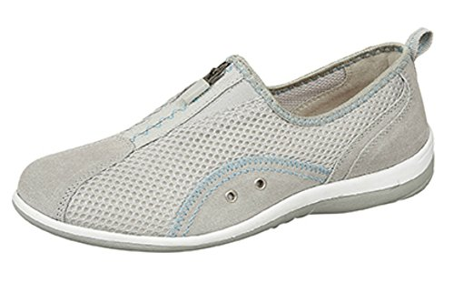Leisure Grey Boulevard casual Shoes Ladies 8R5axq45w