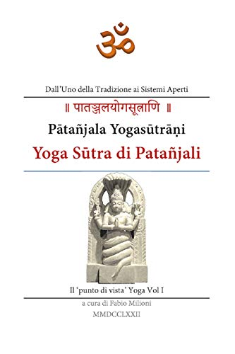 Yoga Sutra di Patañjali (Italian Edition) - Kindle edition ...