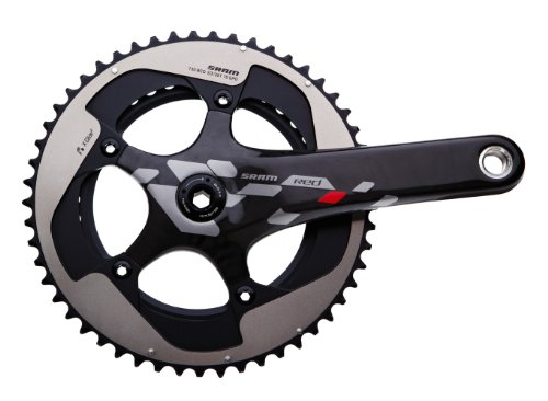 SRAM0 Sram Red BB30 Crankset ()