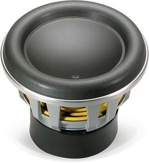 "12W7AE-3 - JL Audio 12"" Single 3-Ohm Subwoofer (12W7AE3)"