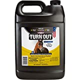 DPD Turn Out Fly Spray Equine Gallon