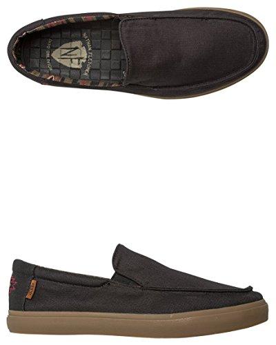 Vans Nathan Fletcher Sneakers Black product image