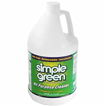 Amazon.com: simple green?? All-Purpose Industrial Cleaner ...