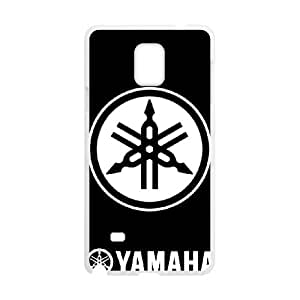 Personalized Creative Yamaha For Samsung Galaxy Note 4 N9100 LOSQ512650