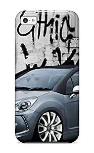 4533400K38969803 Fashion Case Cover For Iphone 5c(citroen)