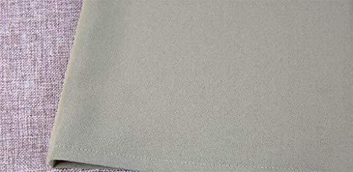 Dell'ufficio Di Chiffon Affari Allentata Camicia Collare Manica Classiche Donne Lunga Elegante Manicotto Modo Lanterna Caramel Camicetta Del Della Ap1q4qw