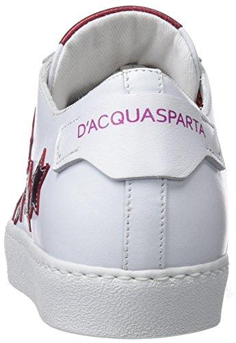 Dacquasparta Matilde Damen Tennisschoenrood (r D200)