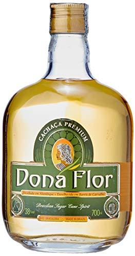 Cachaça Dona Flor Extra Premium 700ml