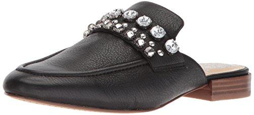 Vince Camuto Womens Torlissi Loafer Flat Black