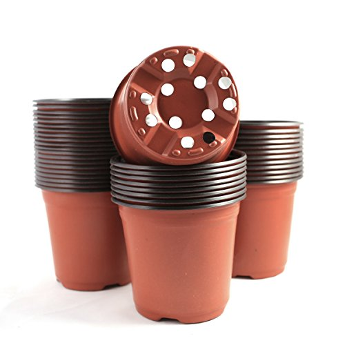 nursery flower pots - 3