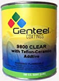 Genteel Coatings Automotive Clear Coats