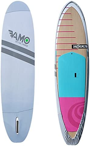 VAMO Stand Up Paddleboard 4-Way Stretch