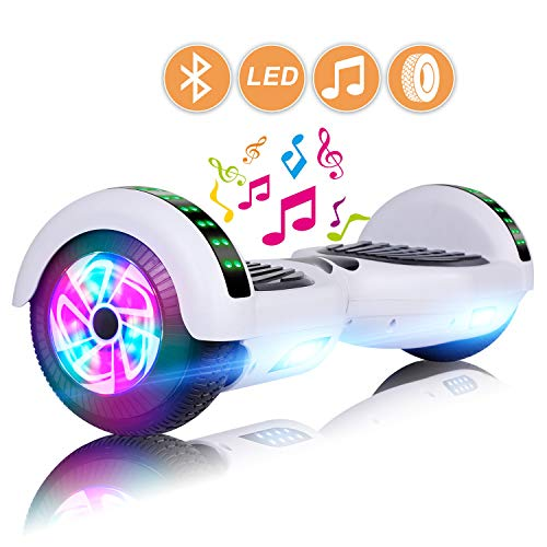 LIEAGLE Hoverboard 6.5 Self