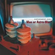 Experiment Zero (Vinyl)