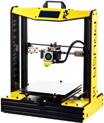 ZZWBOX Impresora 3D, Impresora de sobremesa 3D de Alta precisión ...