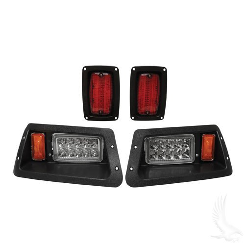 Led Tail Lights For Golf Cart in US - 2