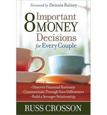 Download 8 Important Money Decisions for Every Couple ebook