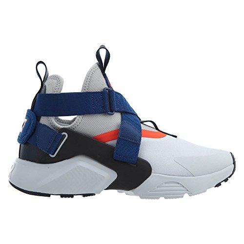 vast womens City Nike Huarache gym White Air 6 5 B Blue Us Grey m wIqInr8SE