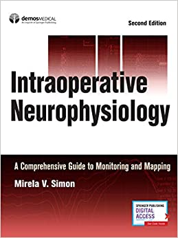 Como Descargar Con Bittorrent Intraoperative Neurophysiology: A Comprehensive Guide To Monitoring And Mapping Formato PDF