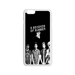 5 Second oF Summer Bestselling Hot Seller High Quality Case Cove Hard Case For Iphone 6