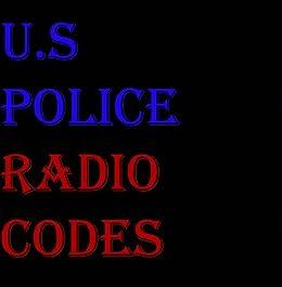 US Police Radio Codes
