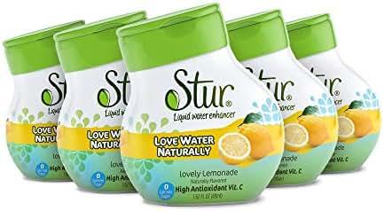 Stur Liquid Water Enhancer